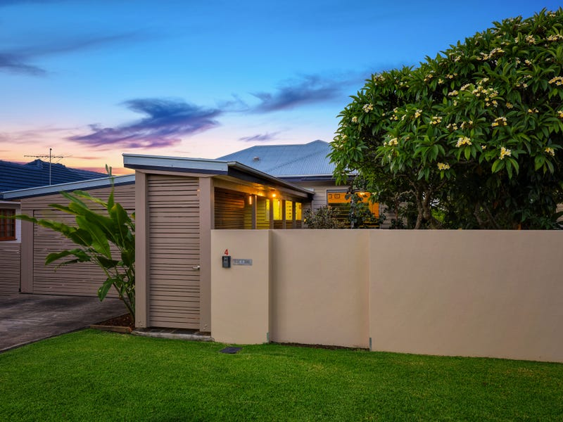 4 Gurley Street, Wavell Heights, Qld 4012