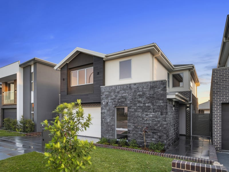 Lot 15, 148 Rutherford Avenue (access From 30 Memorial Avenue), Kellyville, NSW 2155