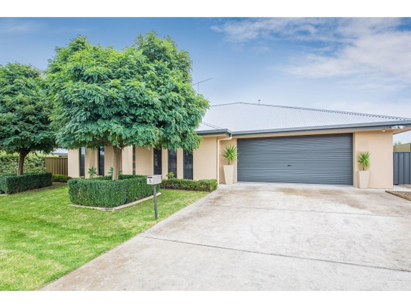 5 Rosemont  Place, Mount Gambier, SA 5290