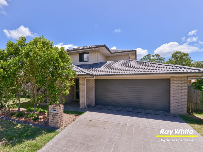 43 Allison Drive, Kallangur, Qld 4503