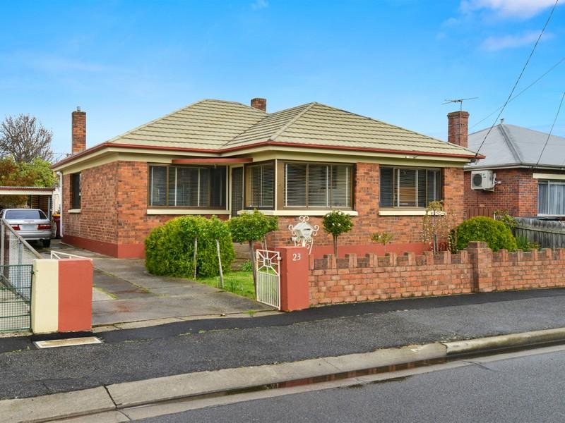 23 Howard Street, Invermay, Tas 7248