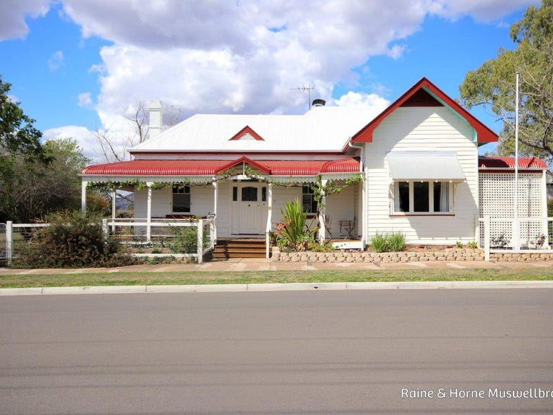 39-43 Palace Street, Denman, NSW 2328