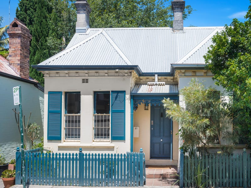 23 Raper Street, Newtown, NSW 2042