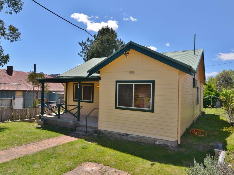111 Wolgan Road, Lidsdale, NSW 2790