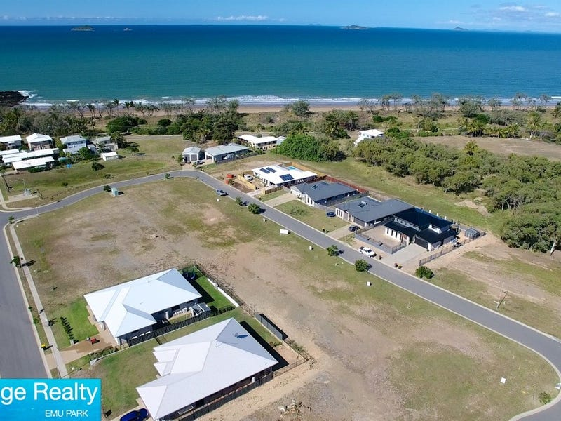 16 Fishermans Lane, Emu Park, Qld 4710