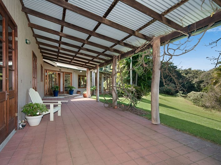81 Lofts Road, Coorabell, NSW 2479