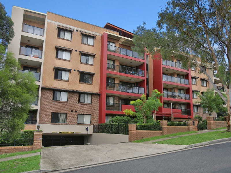 17/8-14 Oxford Street, Blacktown, NSW 2148