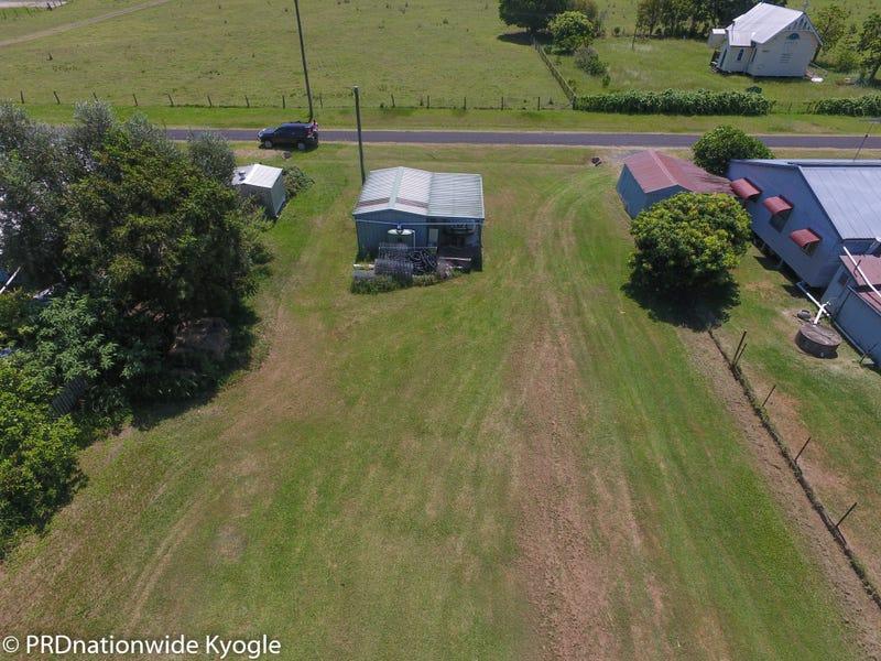 14 Worendo Street, Wiangaree Via, Kyogle, NSW 2474