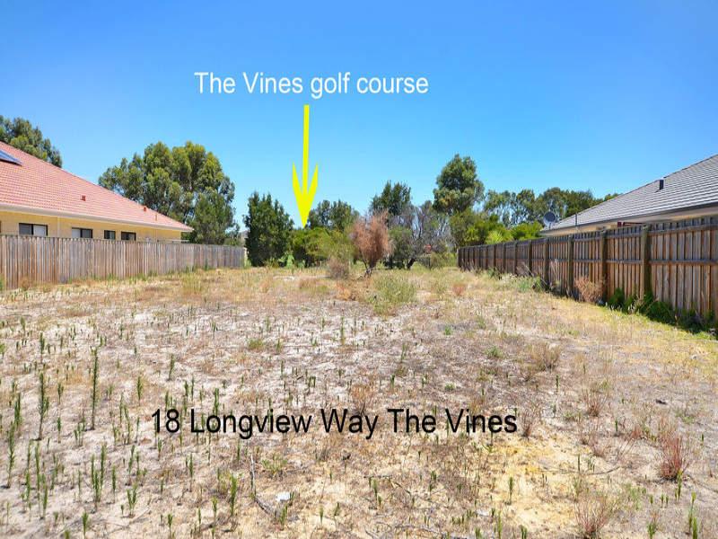 18 Longview Way, The Vines, WA 6069