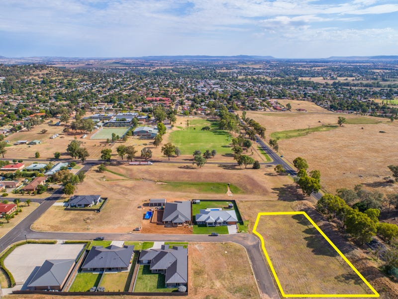 Lot 132 Melaleuca Circuit, Cowra, NSW 2794