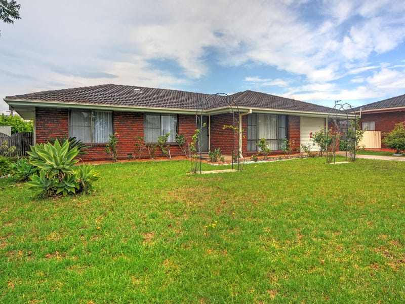 3 Ellis Place, Nowra, NSW 2541
