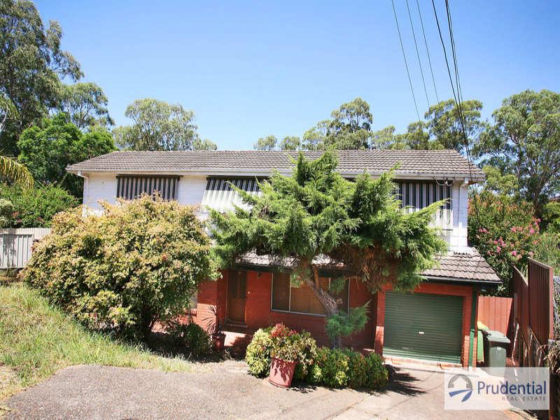 13 Verona Pl, Mount Pritchard, NSW 2170