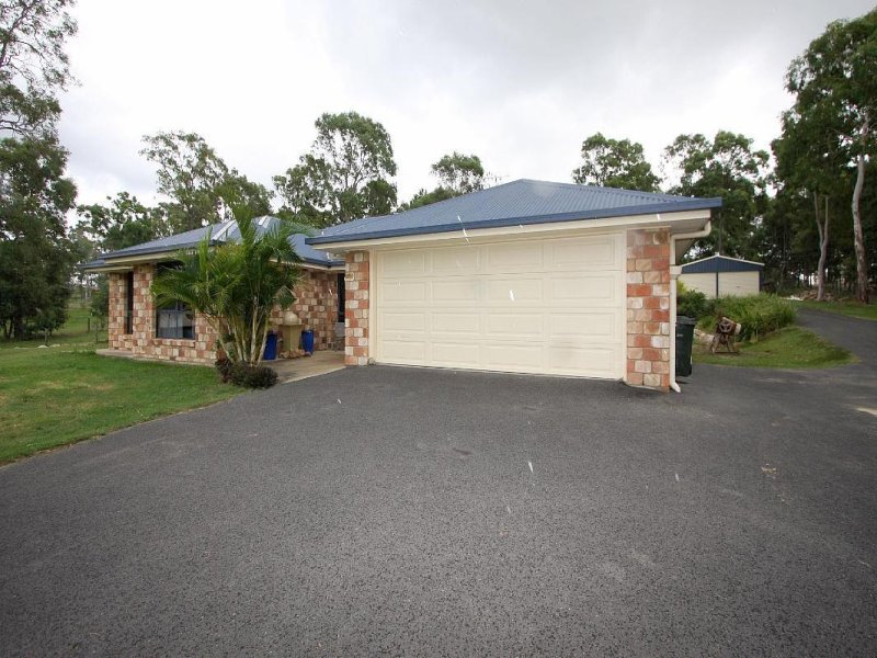 272 Equestrian Drive, New Beith, Qld 4124