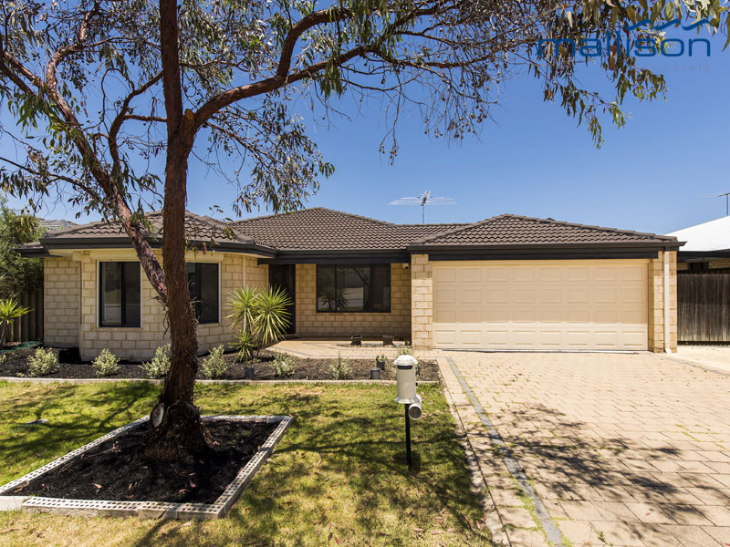 7 Chieftain Street, Bertram, WA 6167