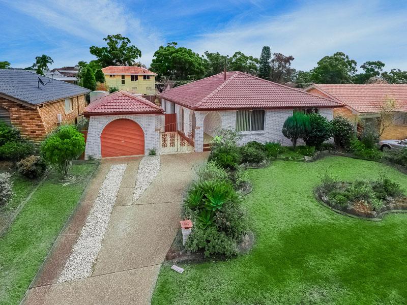 13 Warrina Road, Bradbury, NSW 2560