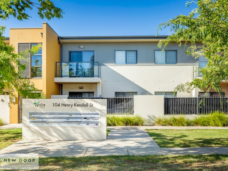 91/104 Henry Kendall Street, Franklin, ACT 2913