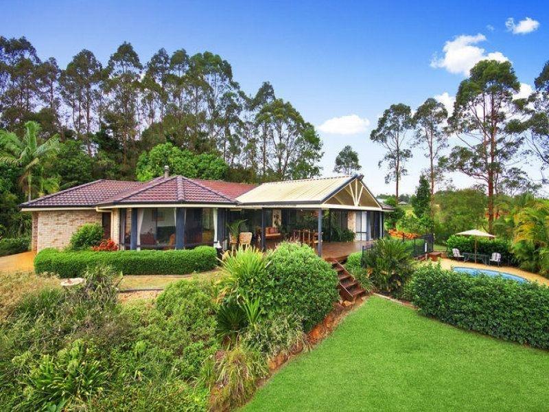 7. Laureldale Rd, McLeans Ridges, NSW 2480
