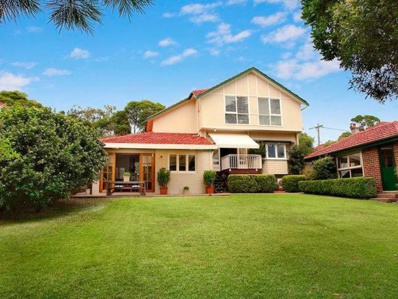 29 Abigail Street, Hunters Hill, NSW 2110