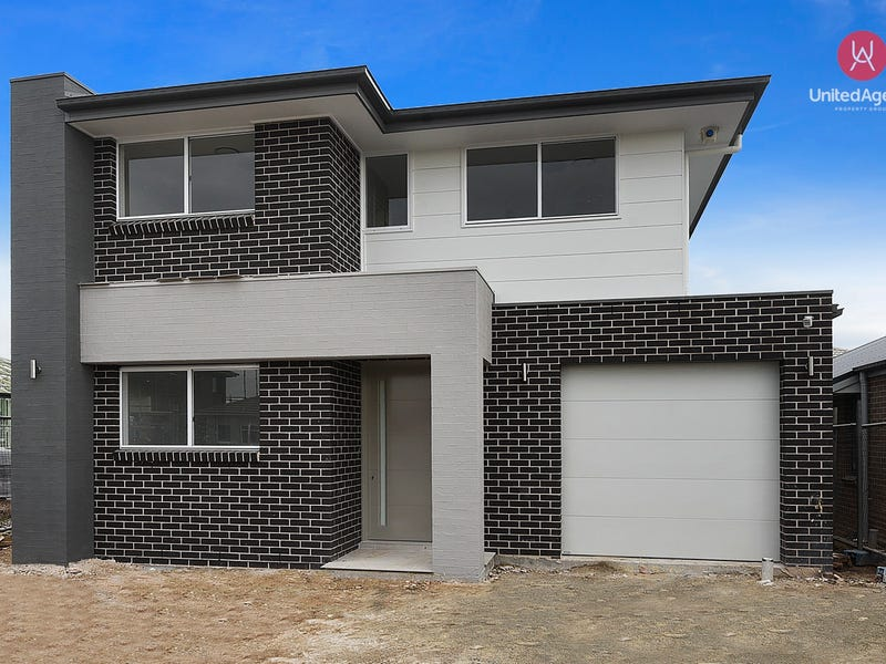 LOT 317 Hillston Circuit, Gregory Hills, NSW 2557