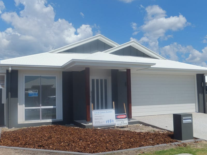 Lot 372 Locke Crescent - AURA, Bells Creek, Qld 4551