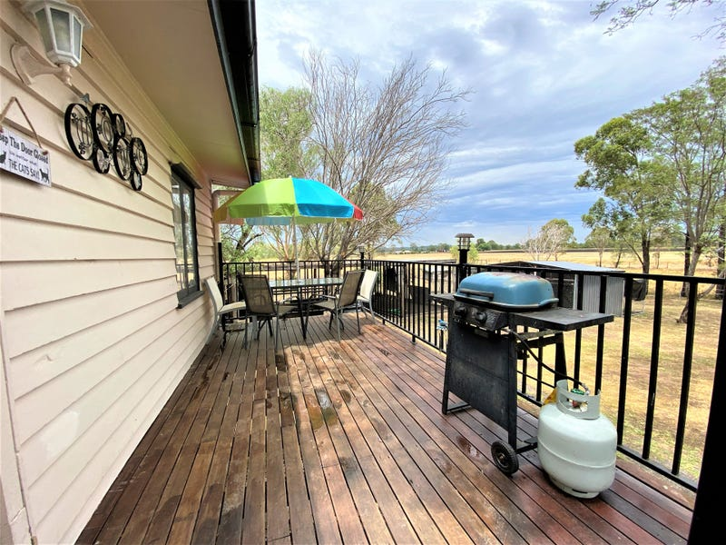 1 Dodt Road, Forest Hill, Qld 4342