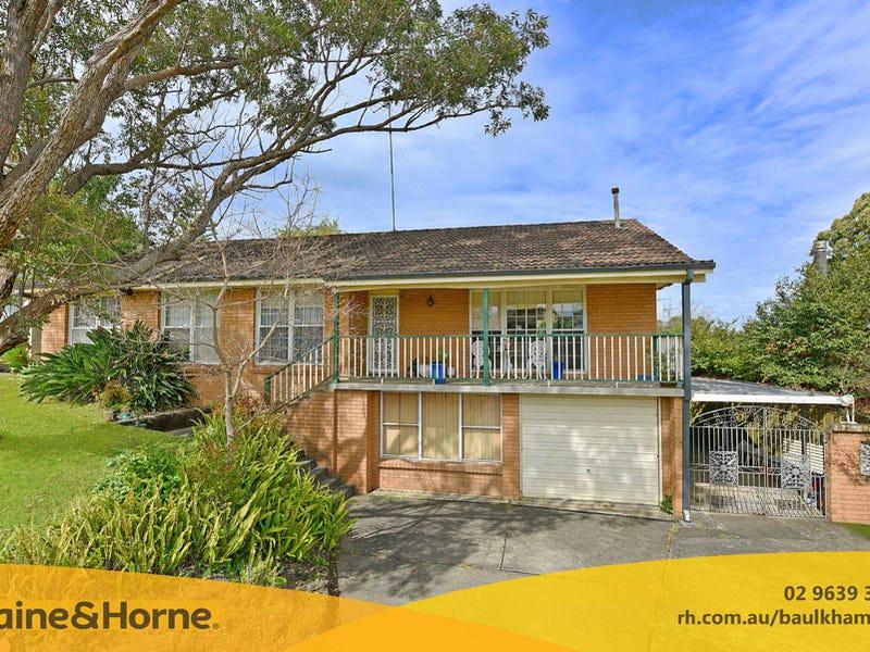 50 Malvern Avenue, Baulkham Hills, NSW 2153