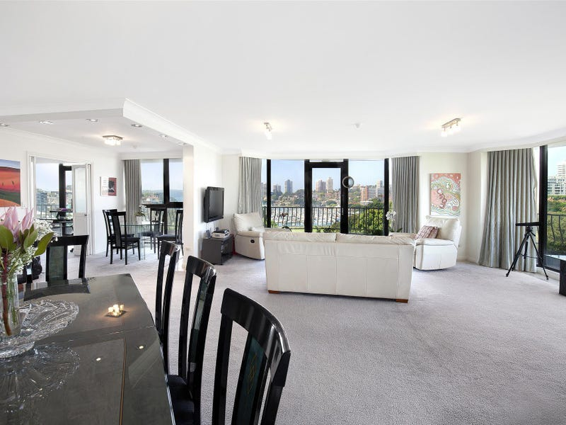 153-167 Bayswater Road, Rushcutters Bay, NSW 2011