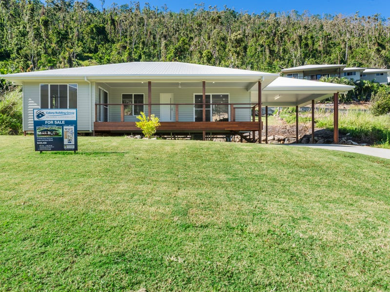 52 Eshelby Drive, Cannonvale