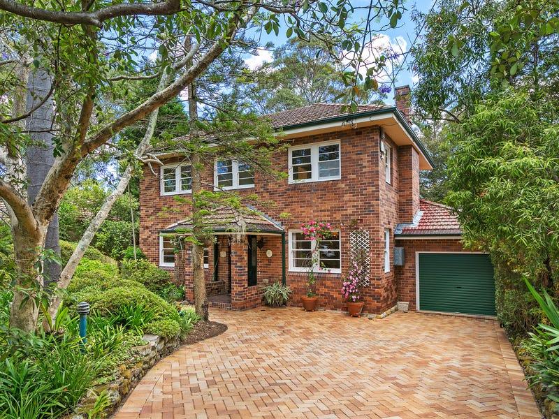 35 Berilda Avenue, Warrawee, NSW 2074