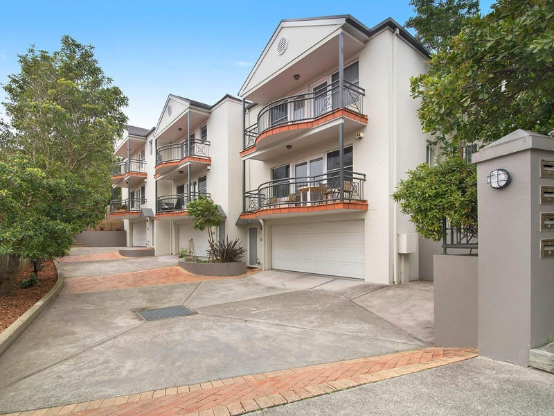 3/3 Hillview Crescent, The Hill, NSW 2300