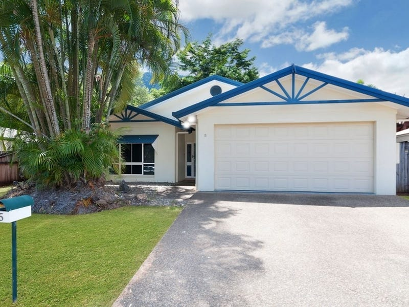 5 Bayu Close, Redlynch, Qld 4870