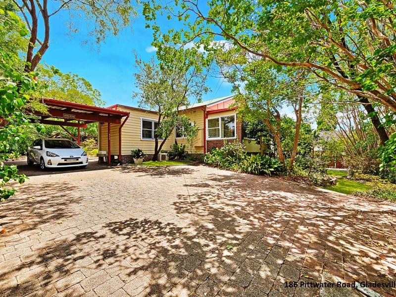 186 Pittwater Road, Gladesville, NSW 2111
