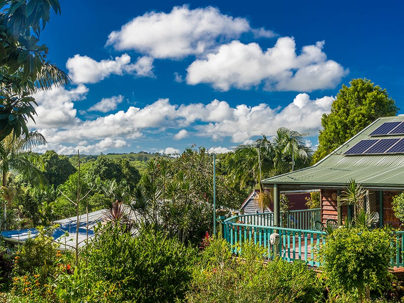 3 Bannister Court, Bangalow, NSW 2479
