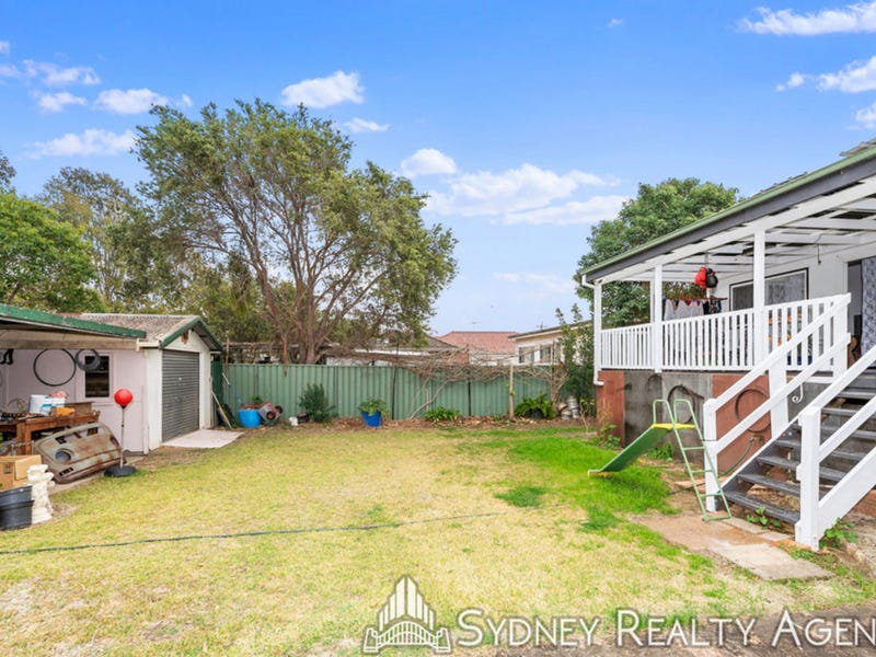 40 Dale Avenue, Liverpool, NSW 2170