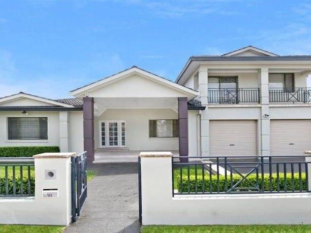 122 Camden Street, Fairfield Heights, NSW 2165