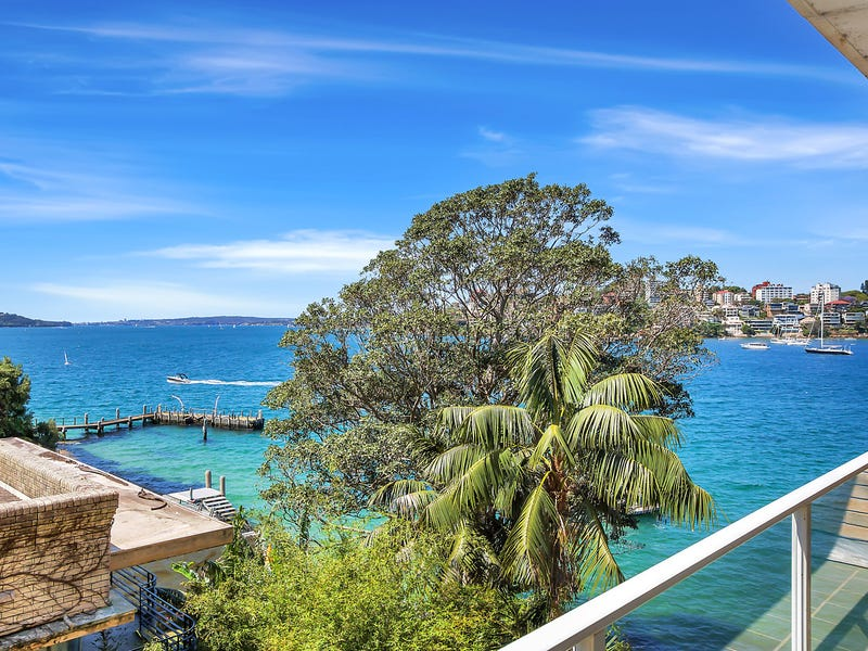 44/11 Sutherland Crescent, Darling Point, NSW 2027