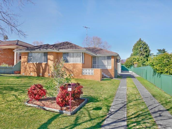 21 Luker Street, Elderslie, NSW 2570