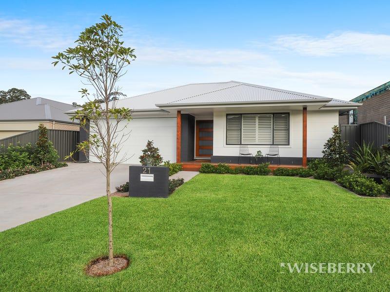 21 Rosemeadow Drive, Gwandalan, NSW 2259