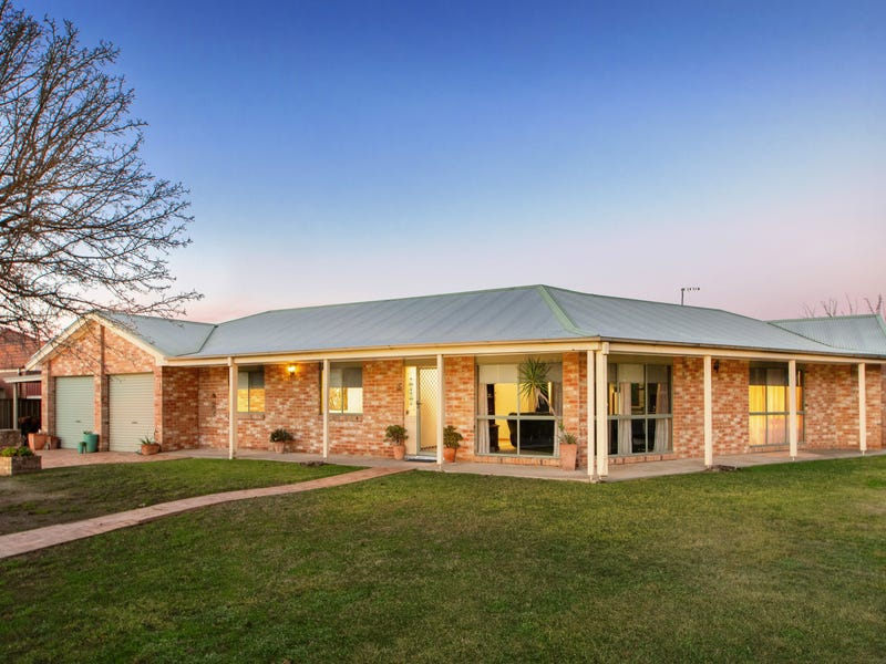 16 Bowyer Place, Glenroy, NSW 2640