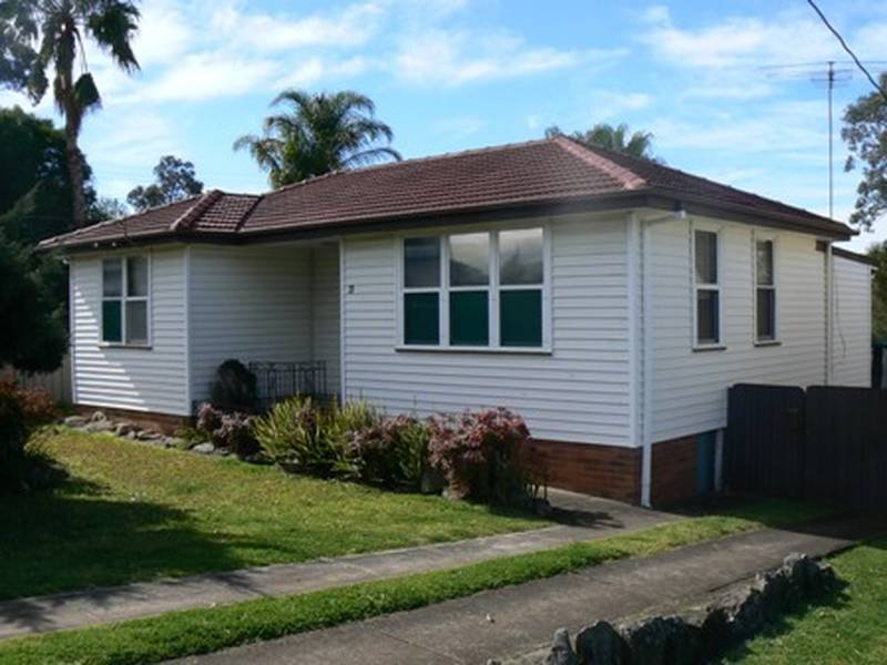 Address available on request, St Marys South, NSW 2760