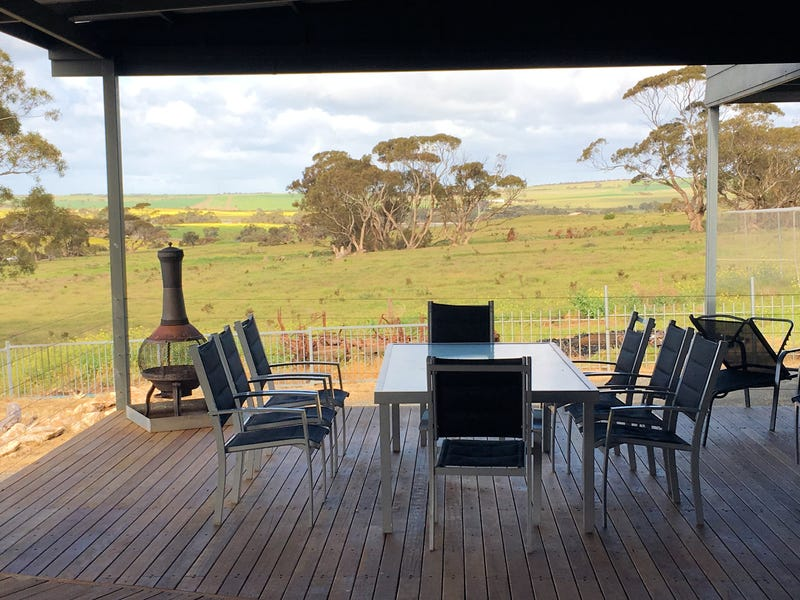 Lot 4 Murray Bridge - Mannum Road, Mannum, SA 5238