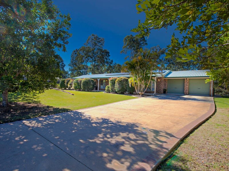 7 Glenross Drive, Pine Mountain, Qld 4306