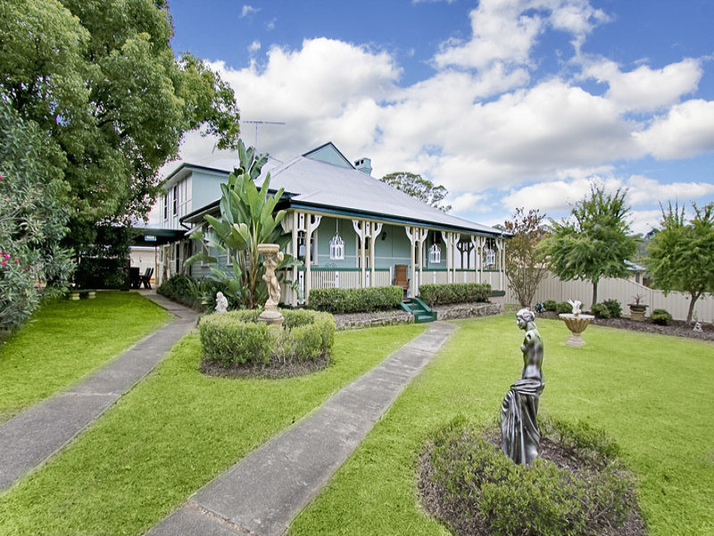 27 George Rd, Wilberforce, NSW 2756