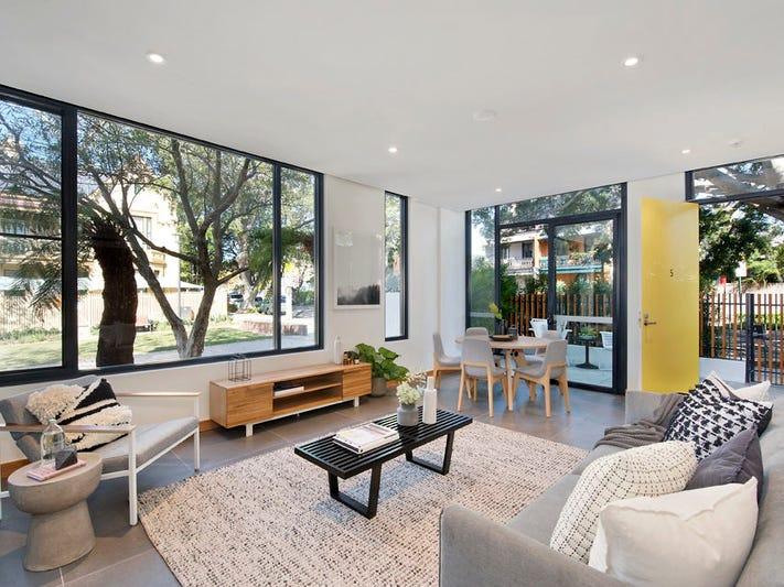 5/24 Gordon Street, Paddington, NSW 2021