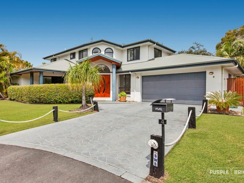 4 Dugun Court, Ocean Shores, NSW 2483