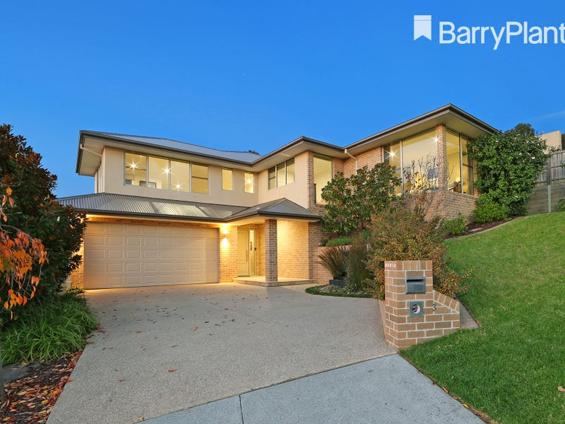 3 Provence Rise, Lysterfield