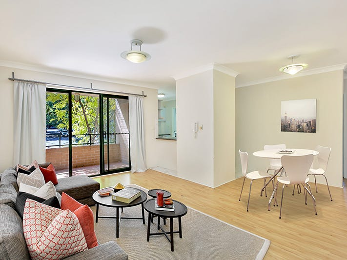 61/39 Dangar Place, Chippendale, NSW 2008
