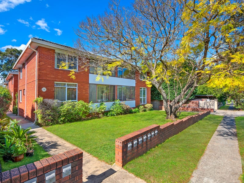 7/53 Gipps Street, Concord, NSW 2137