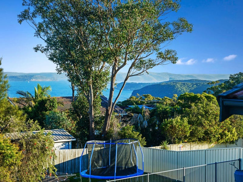 100 The Scenic Road, Killcare Heights, NSW 2257