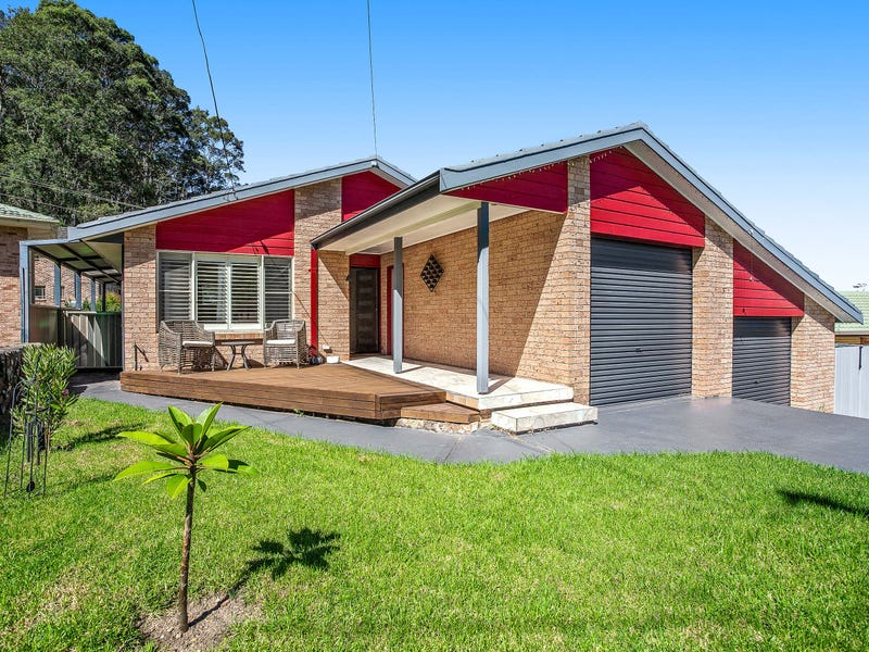 58 Fishermans Crescent, North Narooma, NSW 2546
